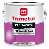 PERMACRYL BRILLIANT (TRIMETAL)